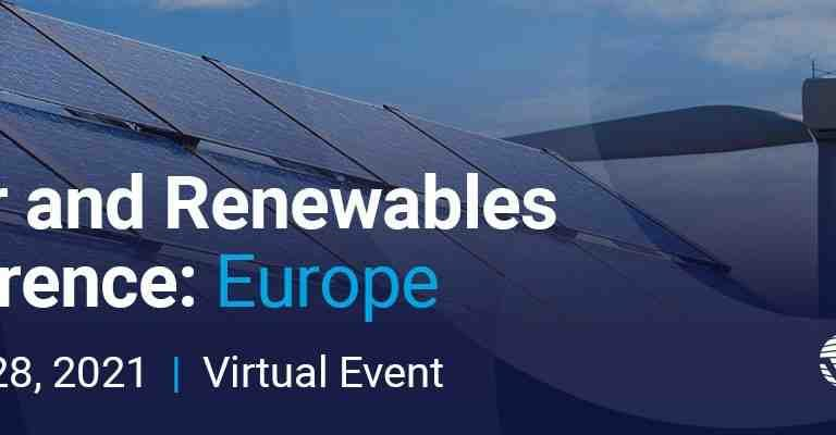 Solar Power Conference 2021