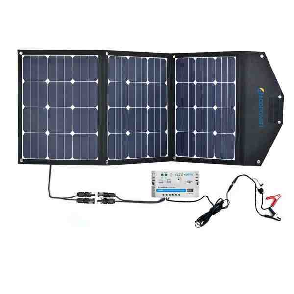 What are the highest quality solar panels?