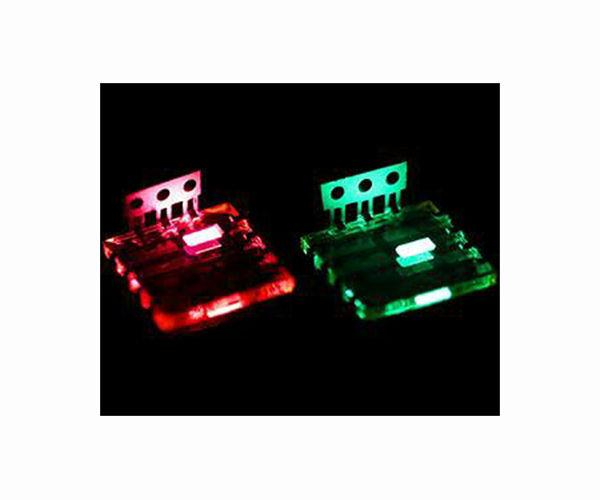 New perovskite LED emits a spin-polarized glow