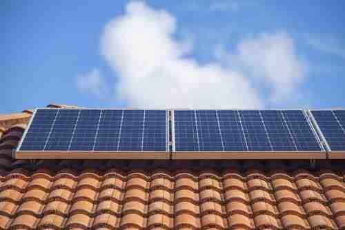 Are free solar panels really free?