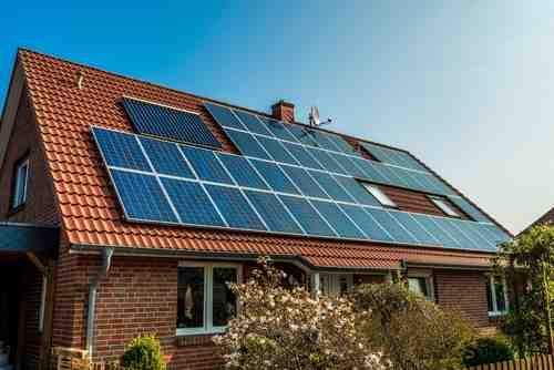 How can I get free solar panels?