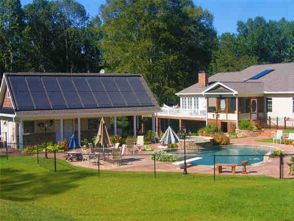 How much are solar hot water systems?