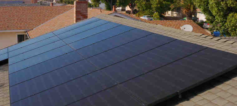 How much does it cost to install solar panels in San Diego?