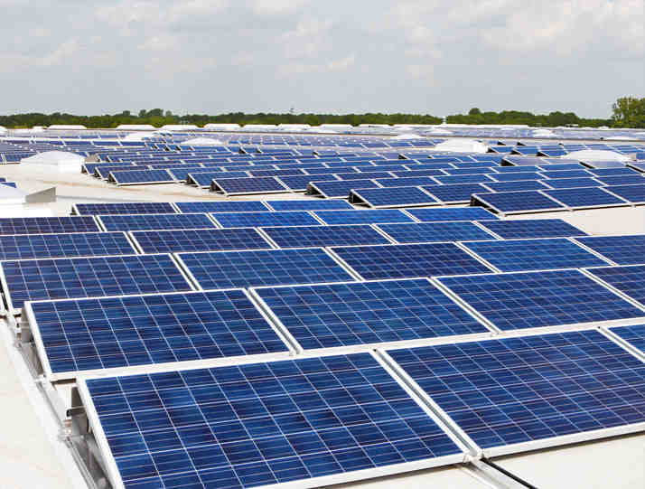 Is financing available for solar?