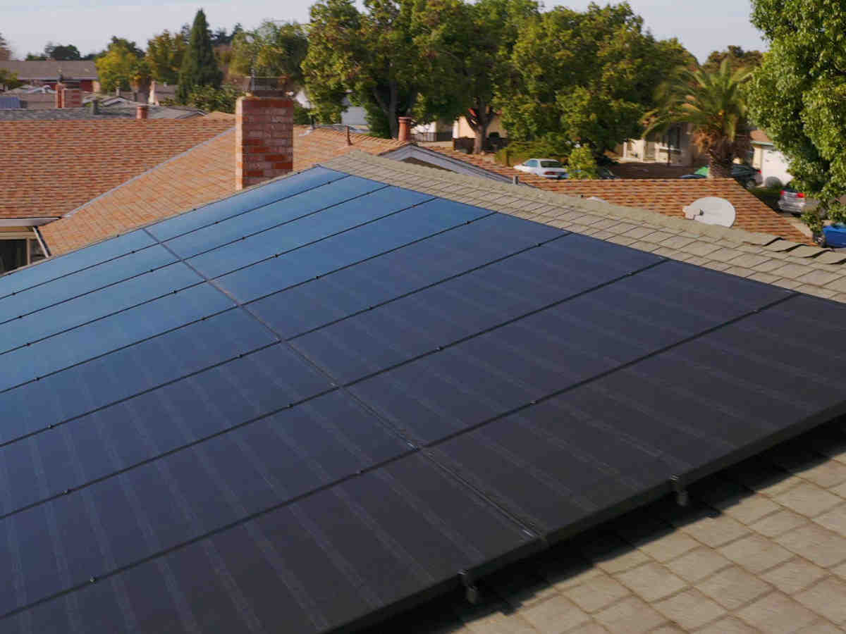 What is California Solar incentive?