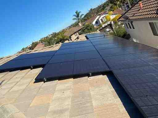 What is the best solar company in California?