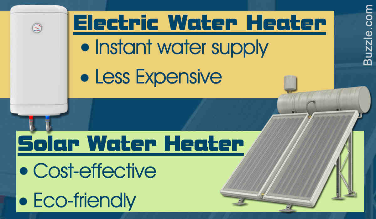 Which company solar water heater is best?