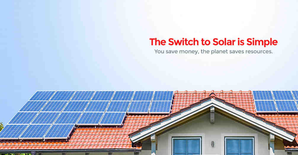 Which is the best solar company?