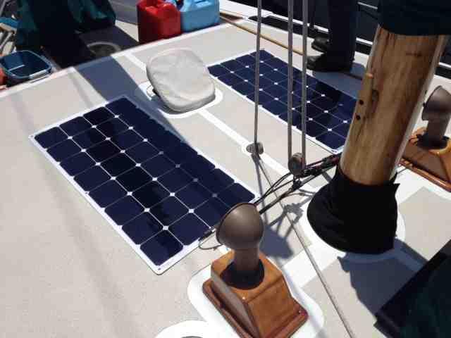 Are marine solar panels different?
