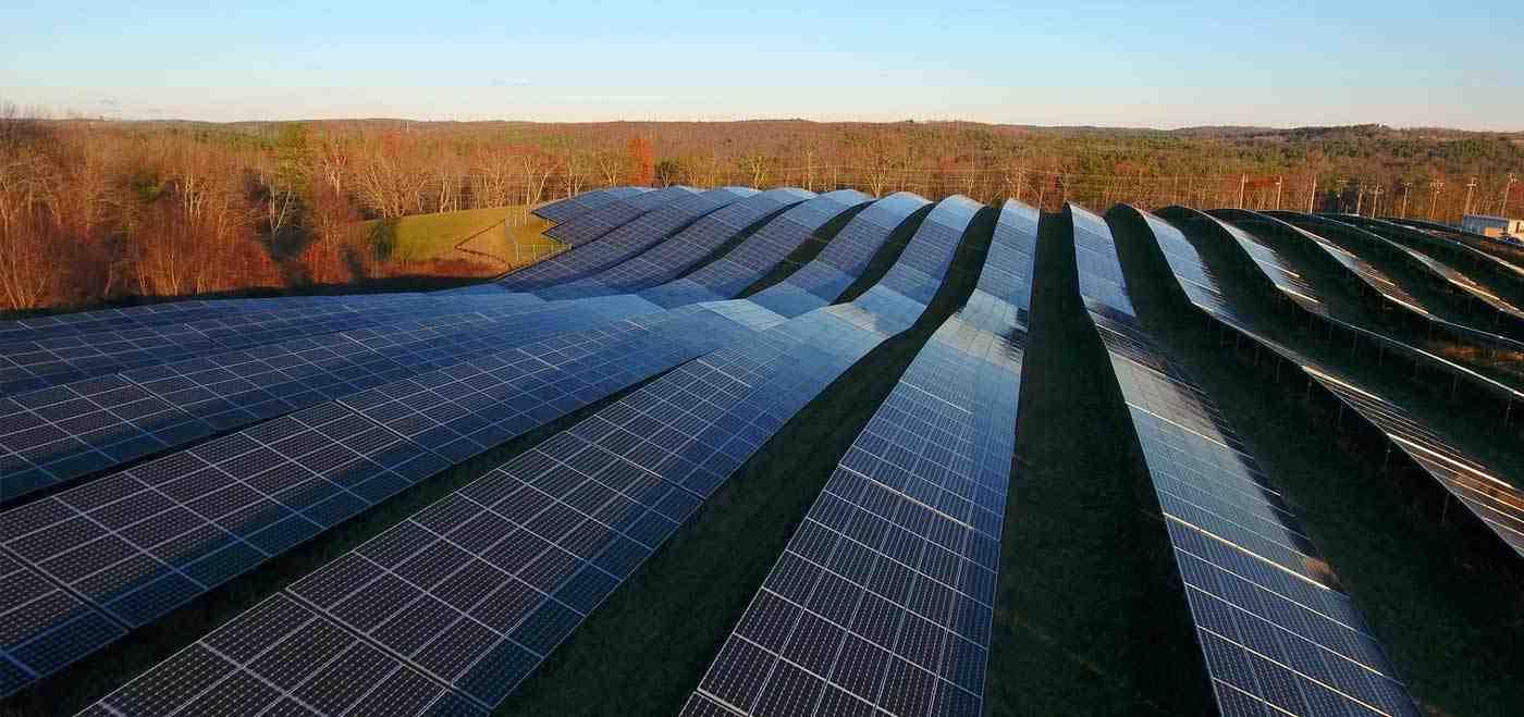 Are solar farms profitable 2020?