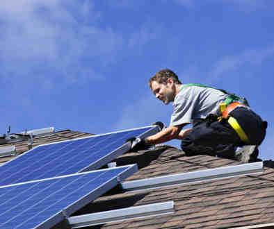 Can I install solar myself California?