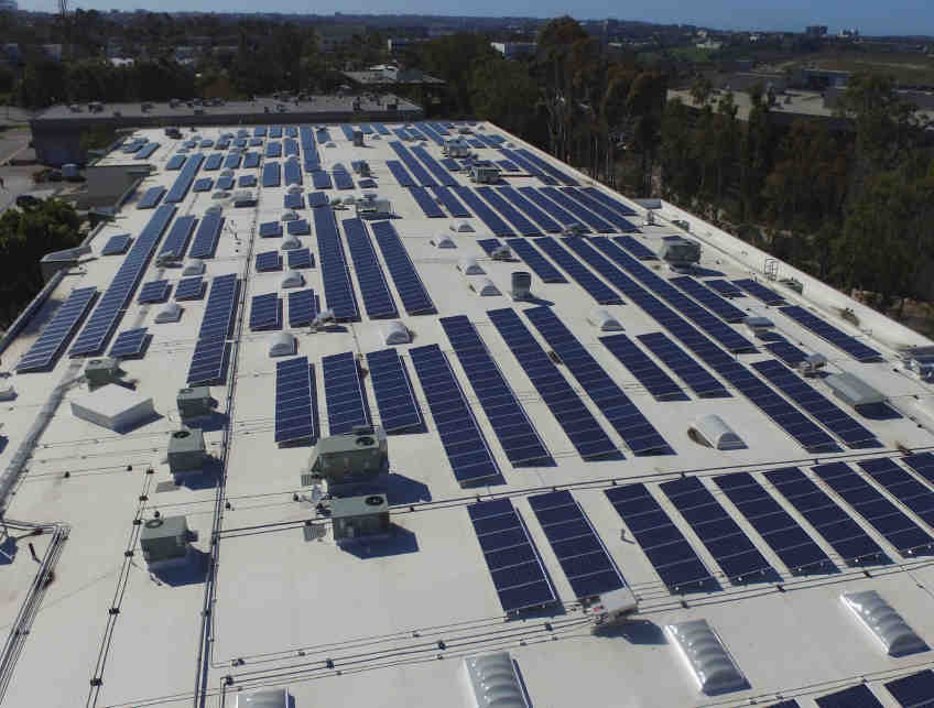 Can solar power be used everywhere?