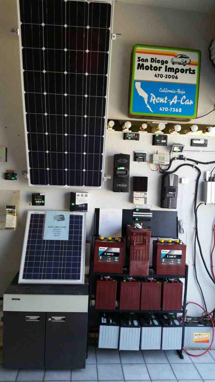 Can you install solar DIY?