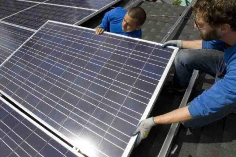 City of san diego solar permit