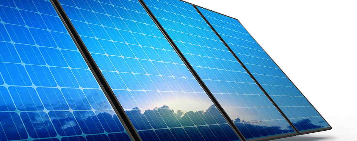Do I get enough sun for solar panels?