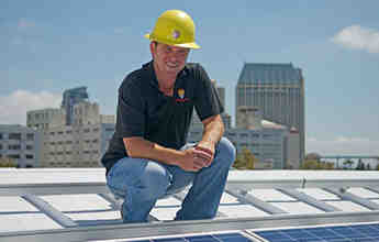 Does IBEW do Solar?