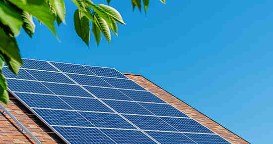 Does Southern California Edison offer net metering?