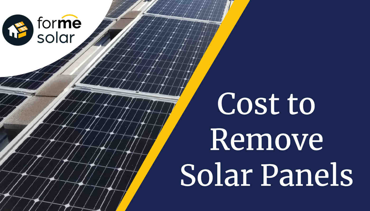 How do I get a loan for solar panels?
