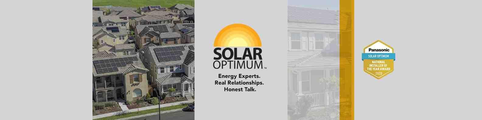 How long has solar optimum been in business?