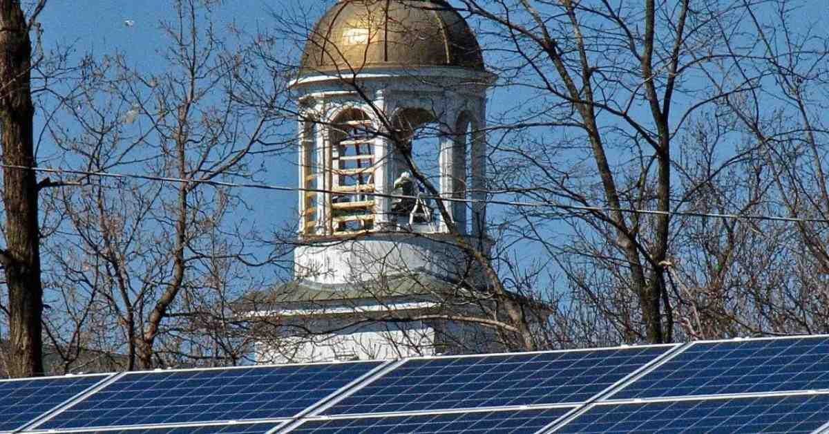 How many solar companies are there?