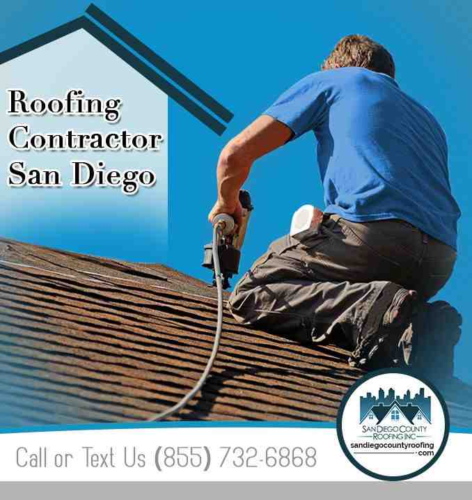 How much does a new roof cost San Diego?