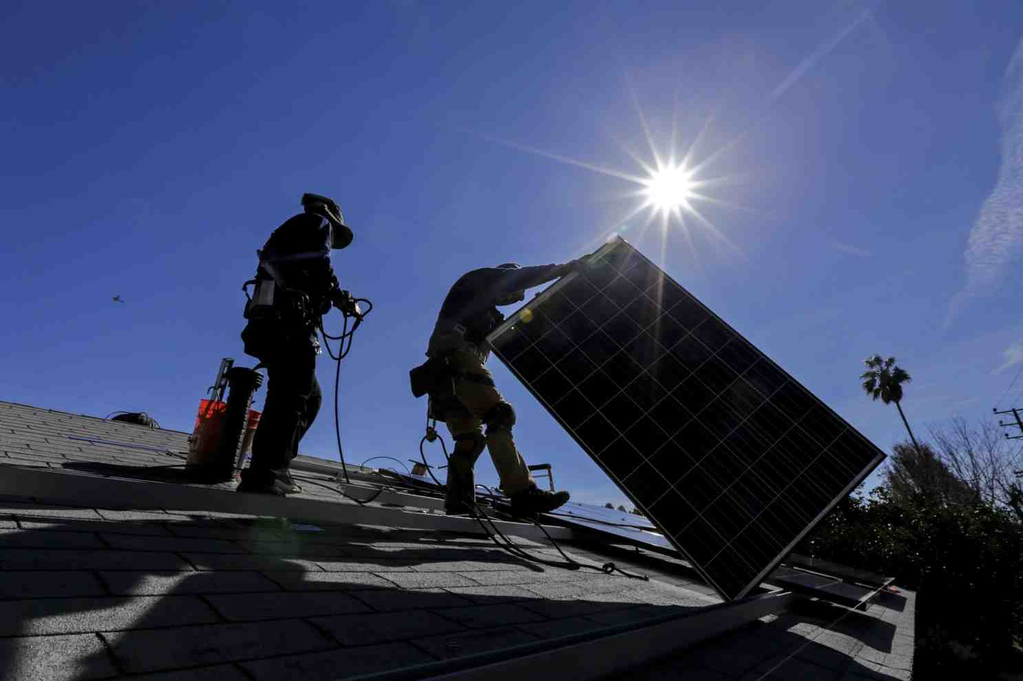 How much does a solar panel inspection cost?