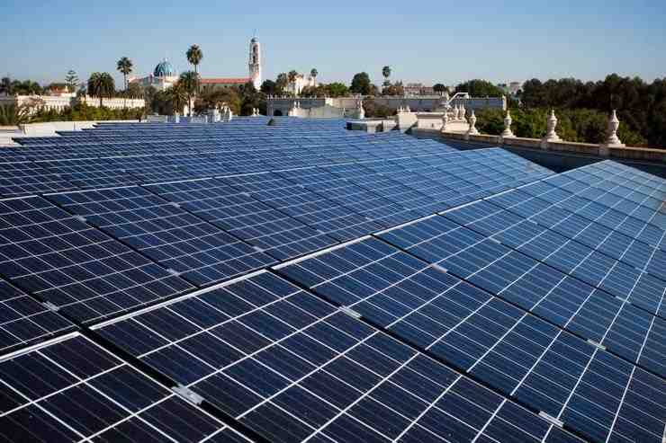 How much does it cost to install solar in San Diego?
