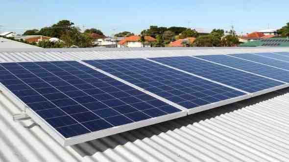 How much does it cost to install solar panels San Diego?