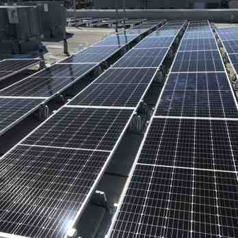 How much does power solar cost?