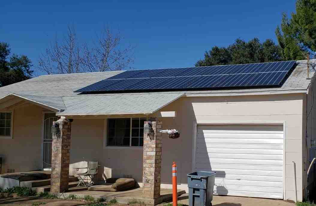 How much does solar add to home value in San Diego?