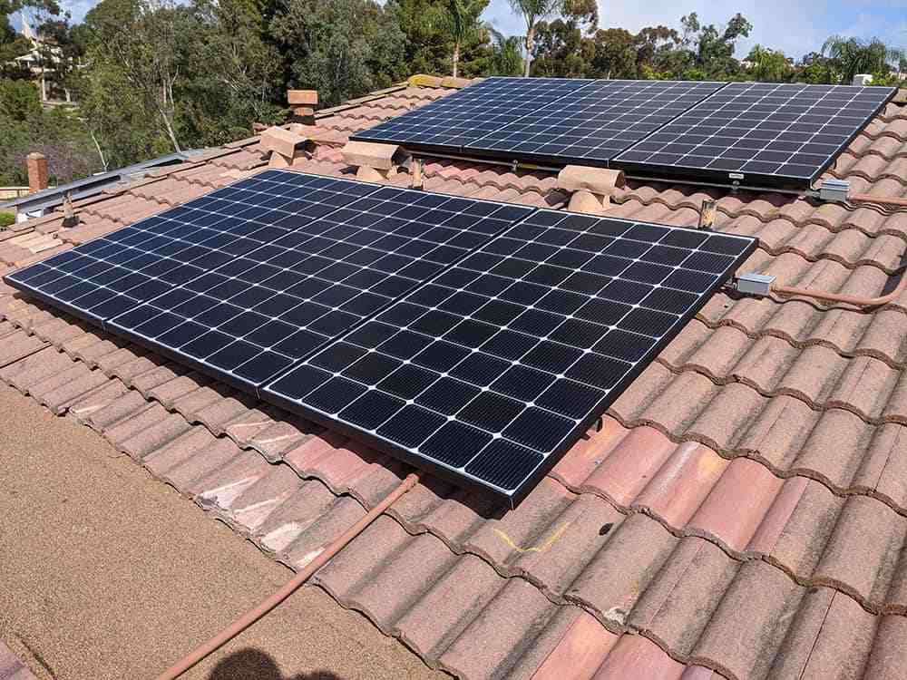 How much is the solar tax credit for 2021?