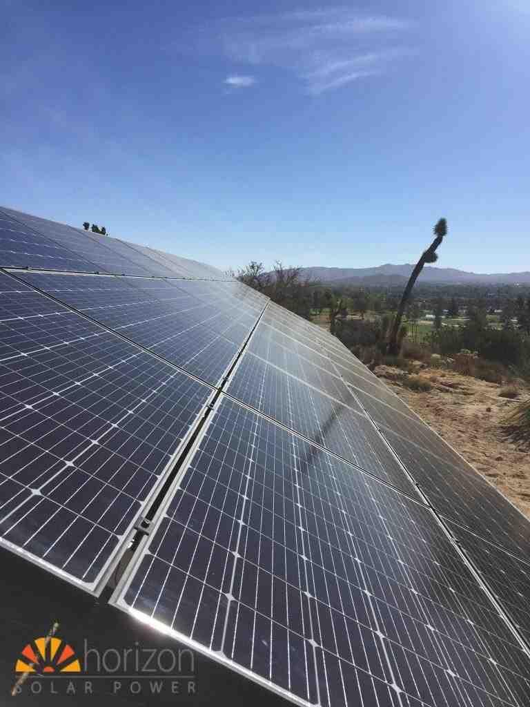 Is Horizon Solar power still in business?
