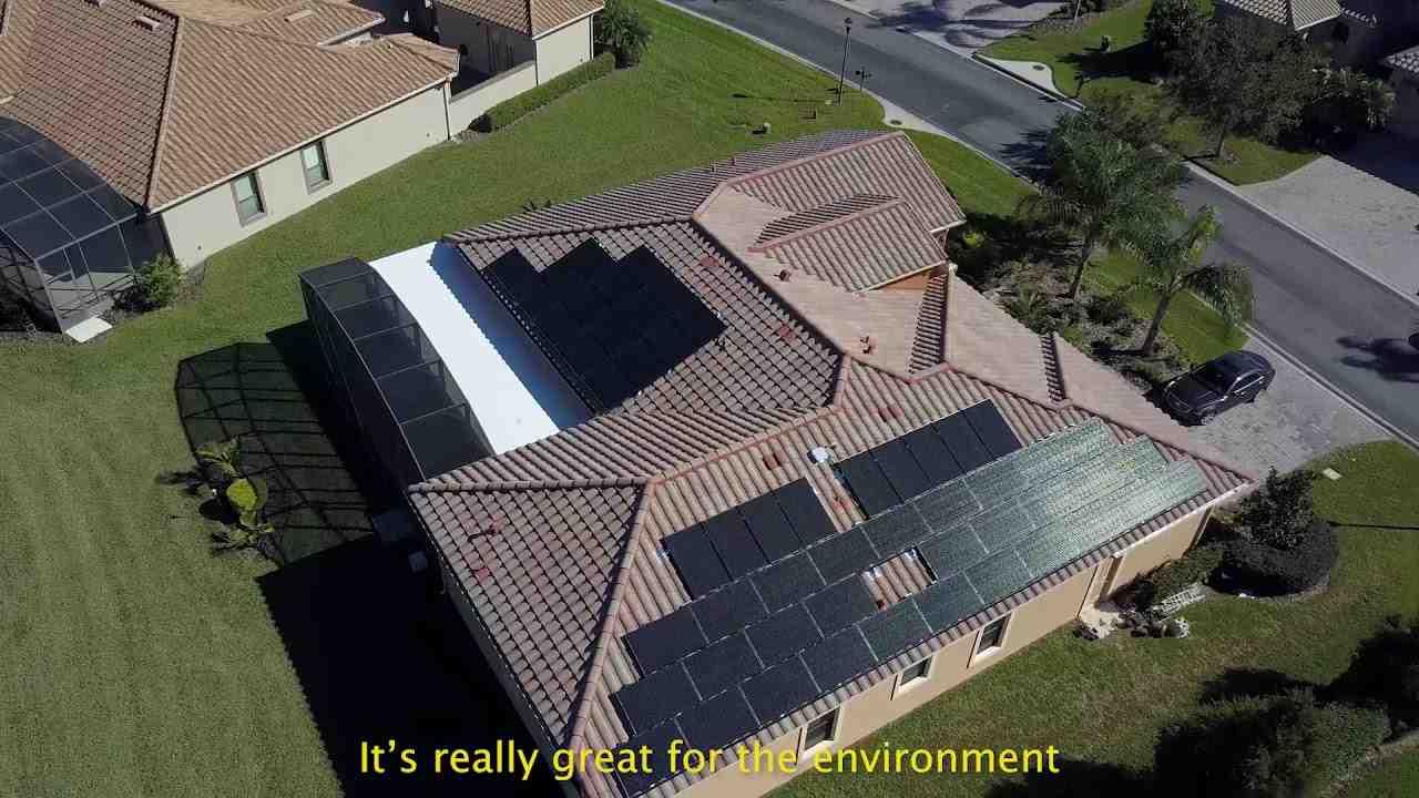 Is Momentum Solar a good company?