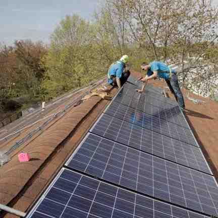 Is NRG Solar still in business?