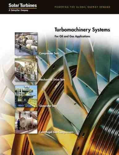 Is Solar Turbines a public company?