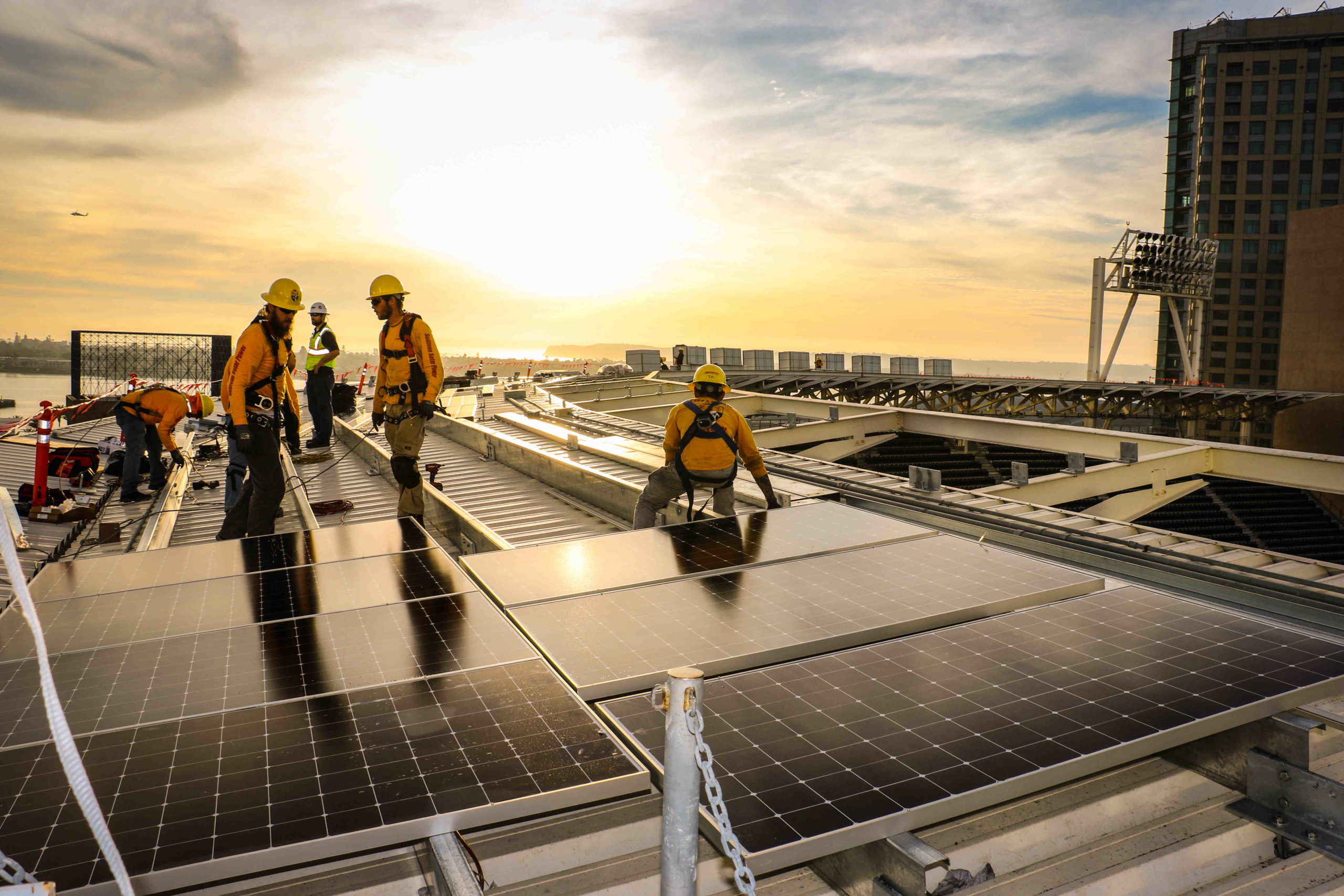 Is SolarCity still in business?
