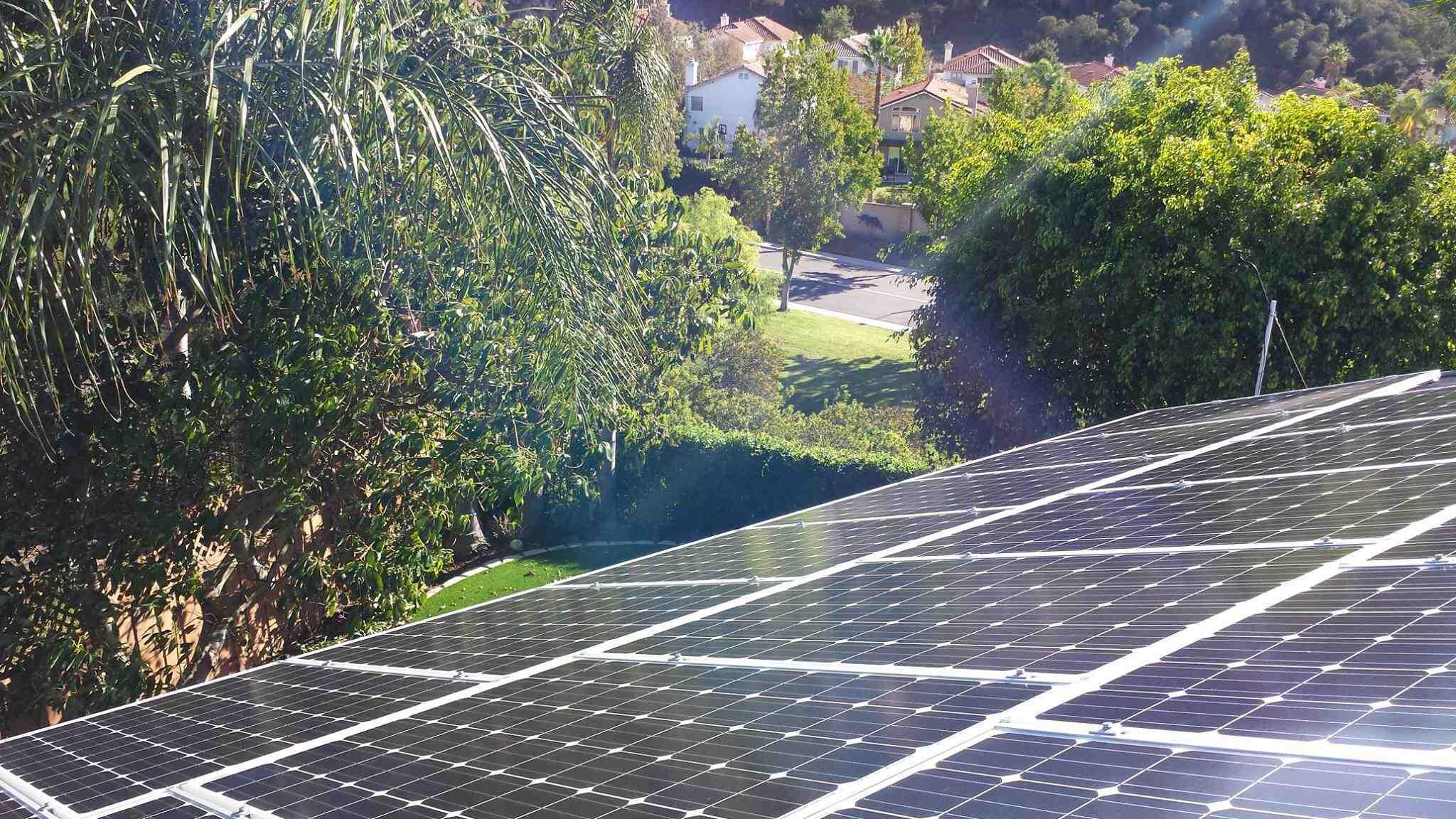Is grid alternative free?