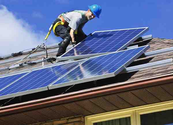Is it worth buying second hand solar panels?