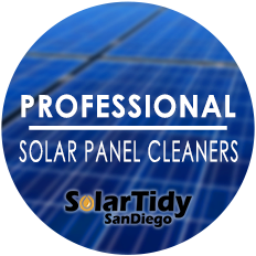 Is it worth getting solar panels cleaned?