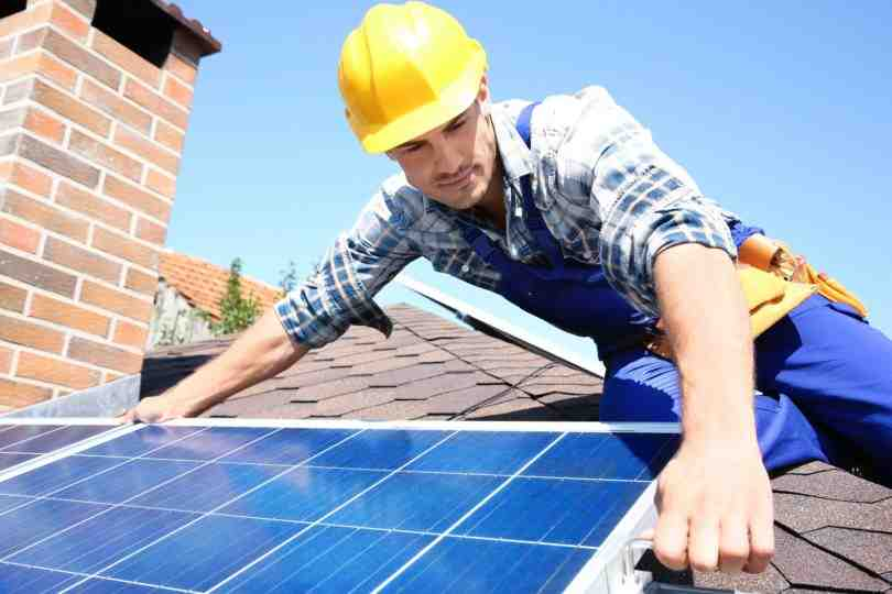 Is it worth going solar in California?