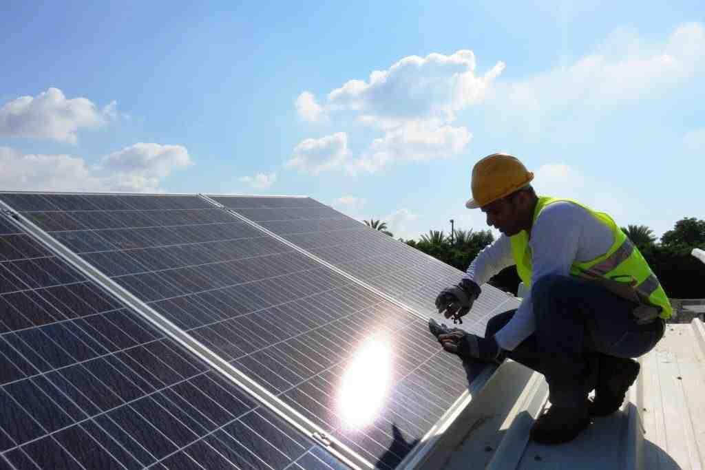 Is momentum solar legit?
