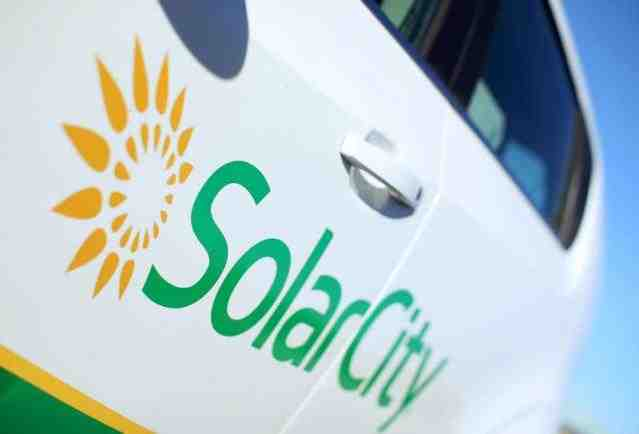 Is solar city a good company?
