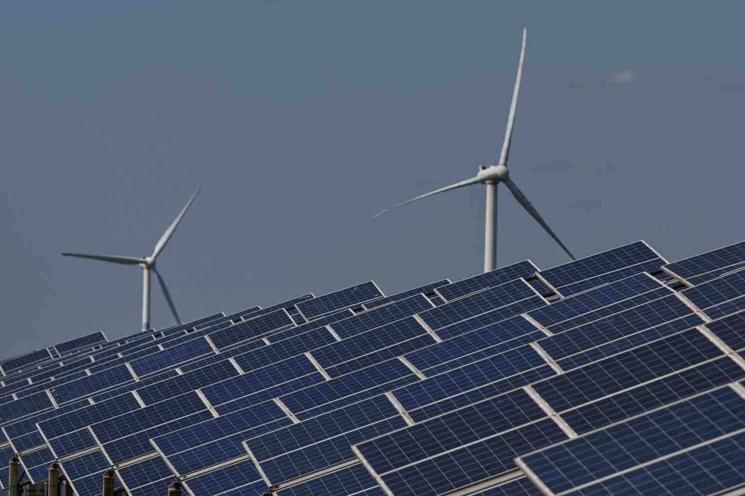 Is solar energy a good stock investment?