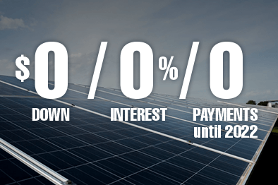 Is sunrun the largest solar company?
