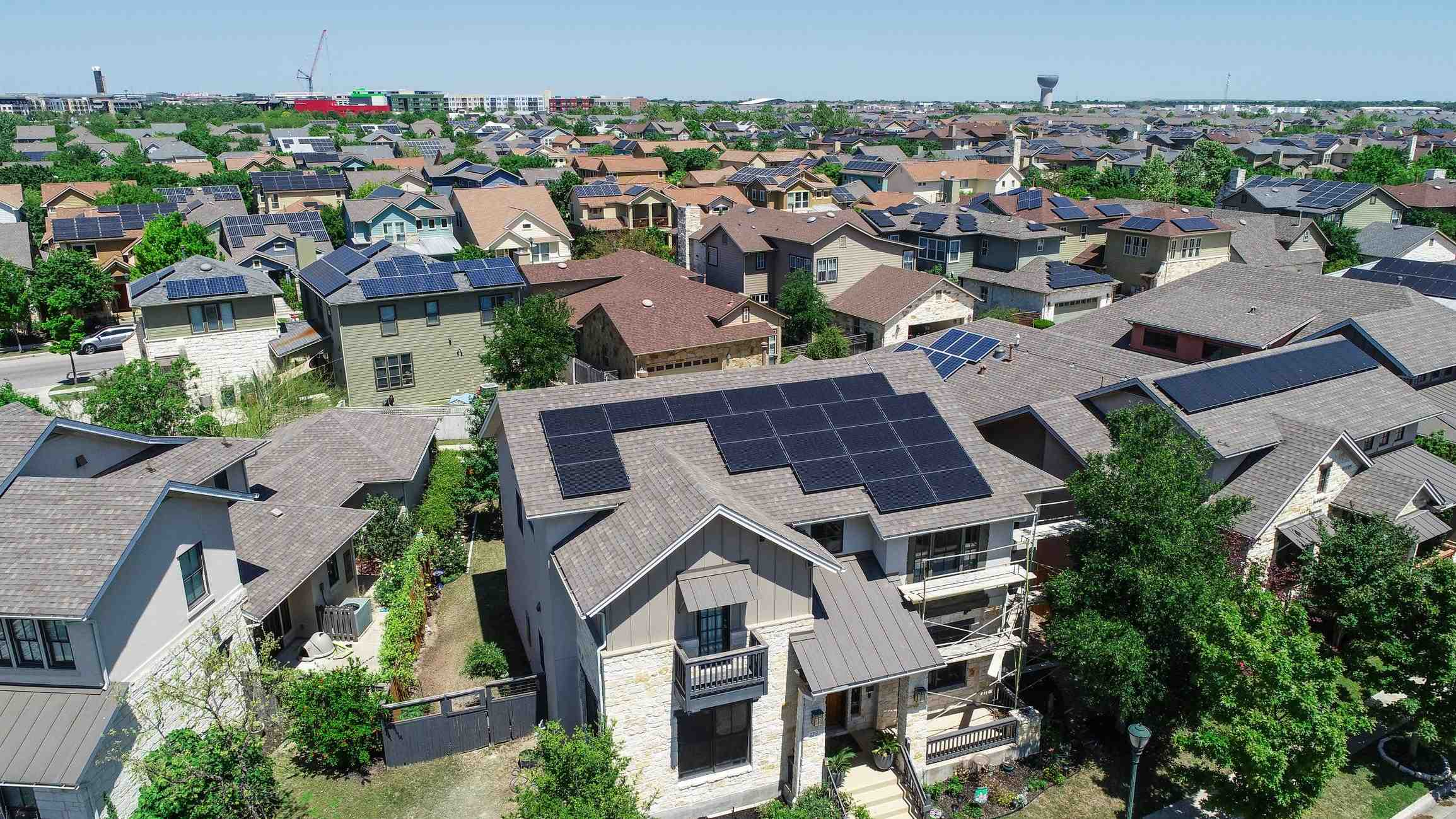 Is the government giving away free solar panels?