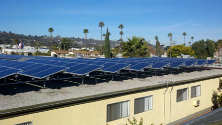 Is there a California tax credit for solar?