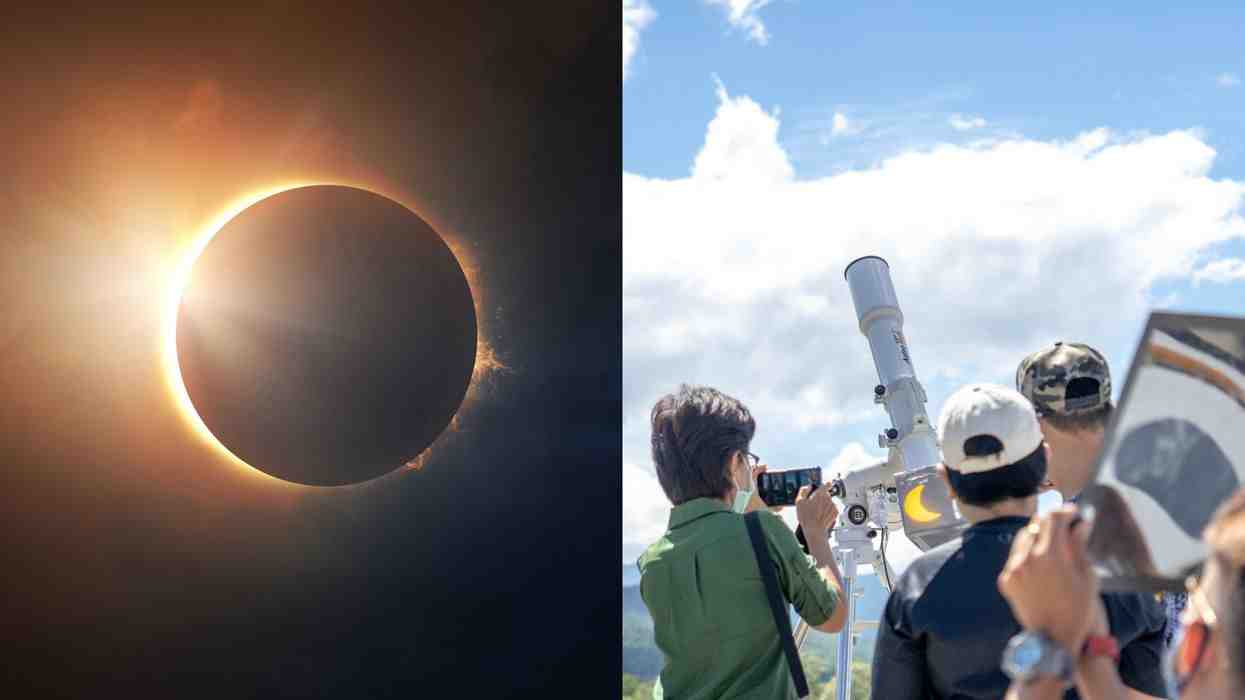 Is there a solar eclipse on June 10 2021?