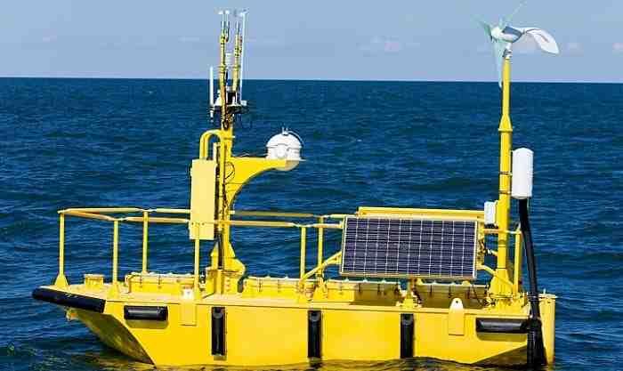 Marine solar san diego