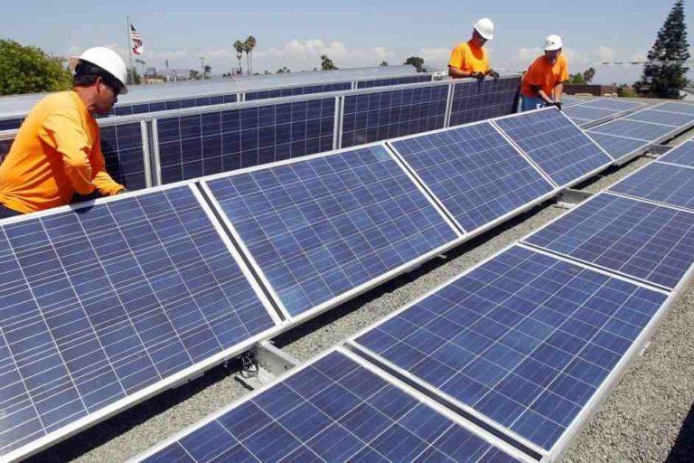 Momentum solar san diego