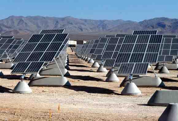 San diego rv solar